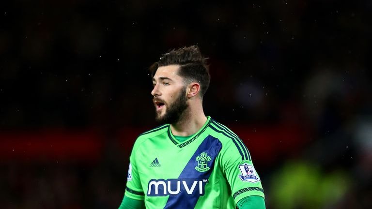 Southampton bought Charlie Austin for £4m in the January transfer window