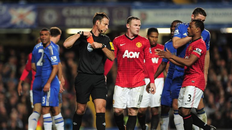 Players may only receive a yellow card if they concede a penalty