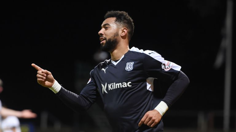 Kane Hemmings could be vital for Oxford United this term
