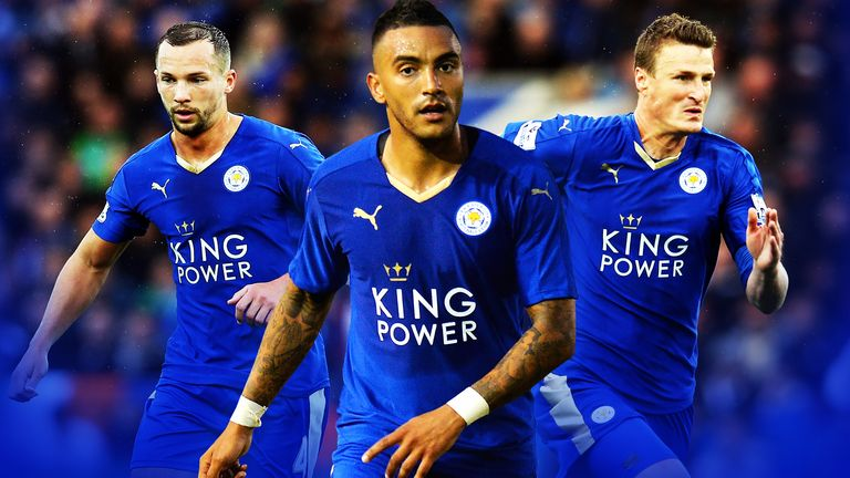 Leicester's pre-season is a new world: From Burton to Barcelona