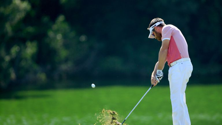 Oosthuizen's previous win in Kuala Lumpur came at the 2012 Malaysian Open
