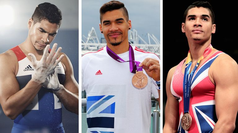 Louis Smith looking for more silverware in Brazil in the summer