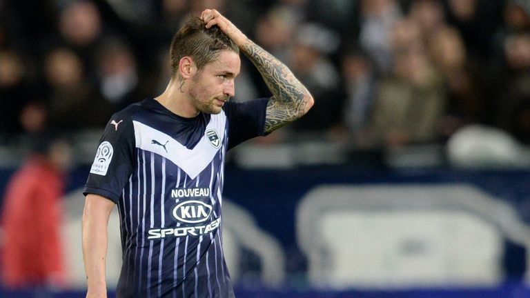 Manchester United were apparently keen to sign Mathieu Debuchy