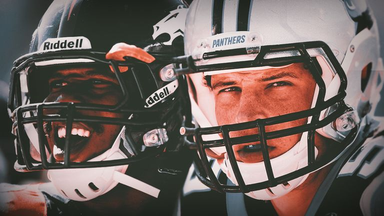 Cam Newton And Peyton Manning We Have 10 Others To Star At Super