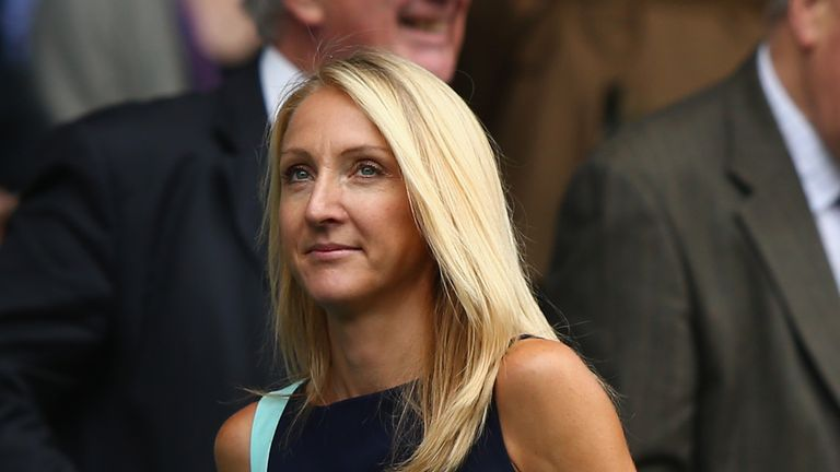 Paula Radcliffe is the new vice-chairwoman of the IAAF athletes' commission