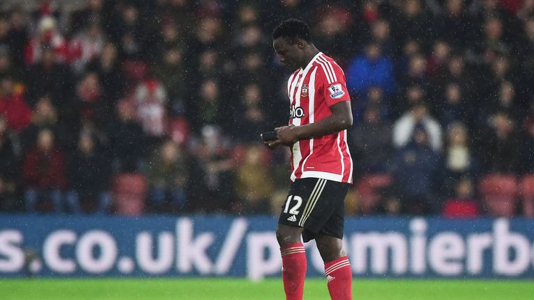 Wanyama will reunite with manager Mauricio Pochettino