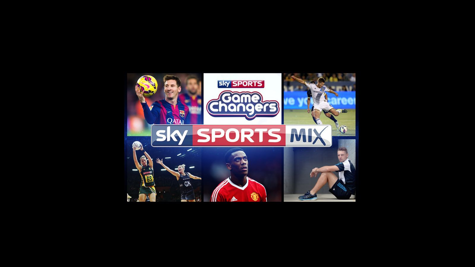 Sky to launch brand new sports channel Sky Sports Mix