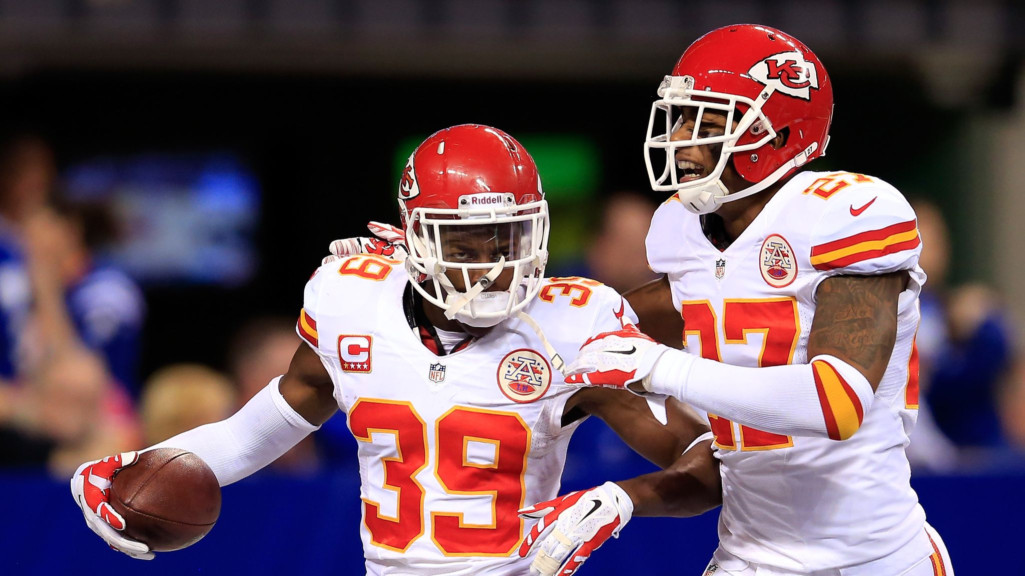 Husain Abdullah retires from NFL over fear of suffering a sixth ...