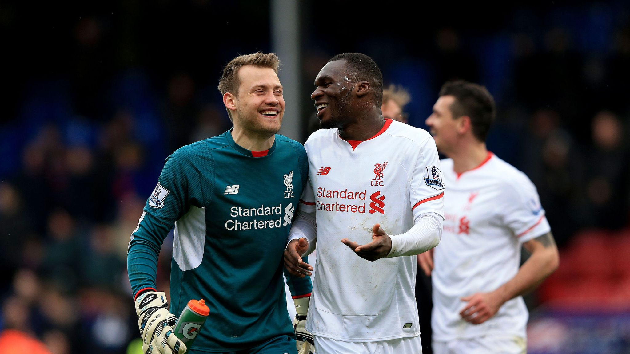 Crystal Palace 1-2 Liverpool: Five talking points after