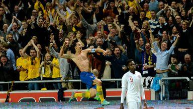 PSG v Man City: Zlatan Ibrahimovic has scored just five ...