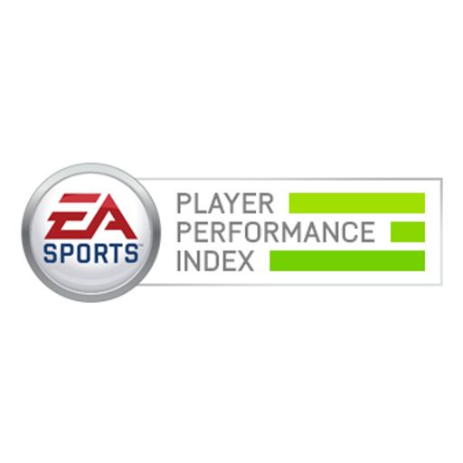 Data courtesy of the EA SPORTS Player Performance Index
