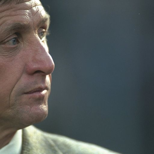 Cruyff in quotes