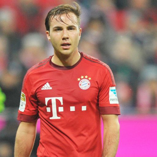Liverpool interested in Gotze