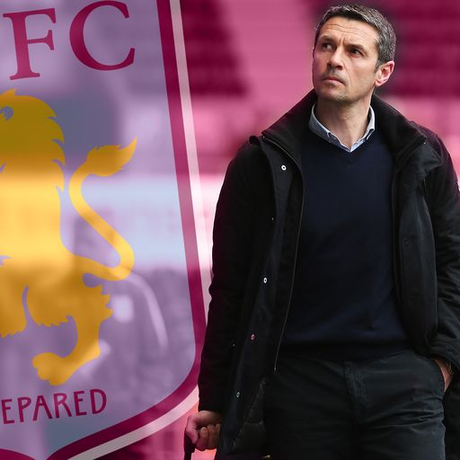 Garde leaves Villa
