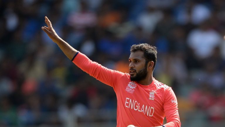Adil Rashid is a much-improved bowler, says KP