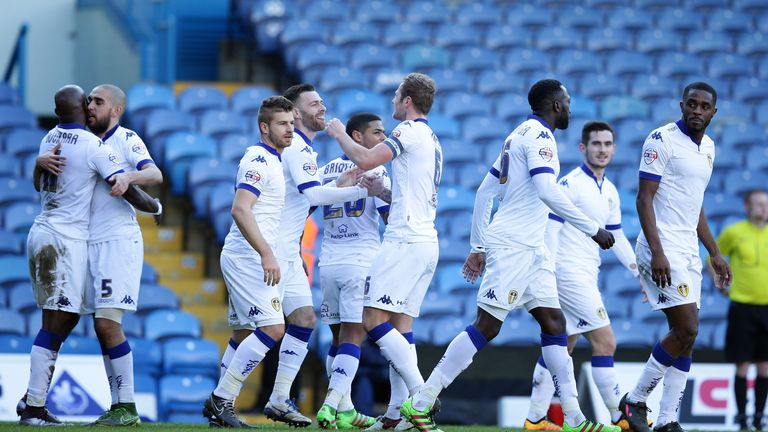 Leeds kick off their Championship campaign live on Sky at QPR
