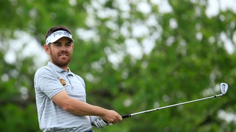 Oosthuizen followed up his win over Jordan Spieth with a 2&1 victory over Dustin Johnson