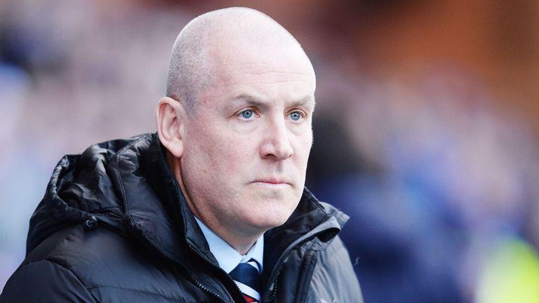 Mark Warburton is full of respect for Scotland boss Gordon Strachan