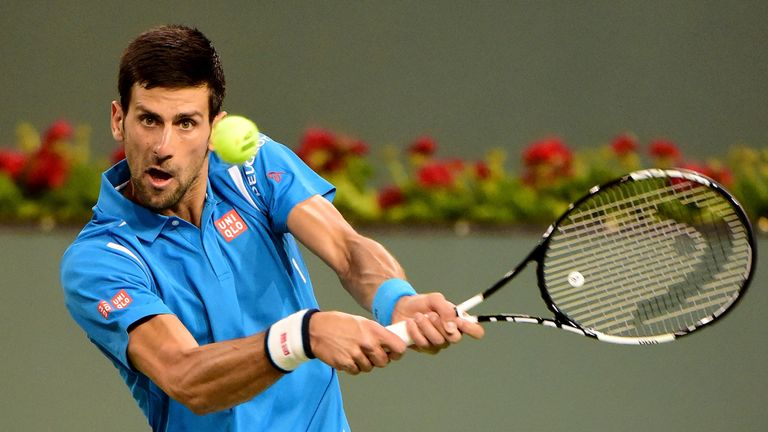 Novak Djokovic Apologises For Comments About Tennis Prize Money