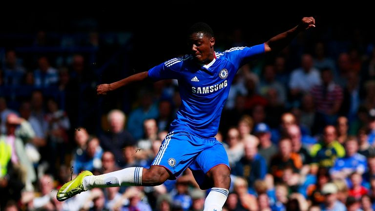 Former Chelsea starlet Rohan Ince earned Birmingham City a point.
