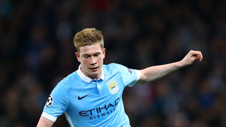 Manchester City chairman Khaldoon Al Mubarak claims City made a profit this season despite spending on players such as Kevin De Bruyne