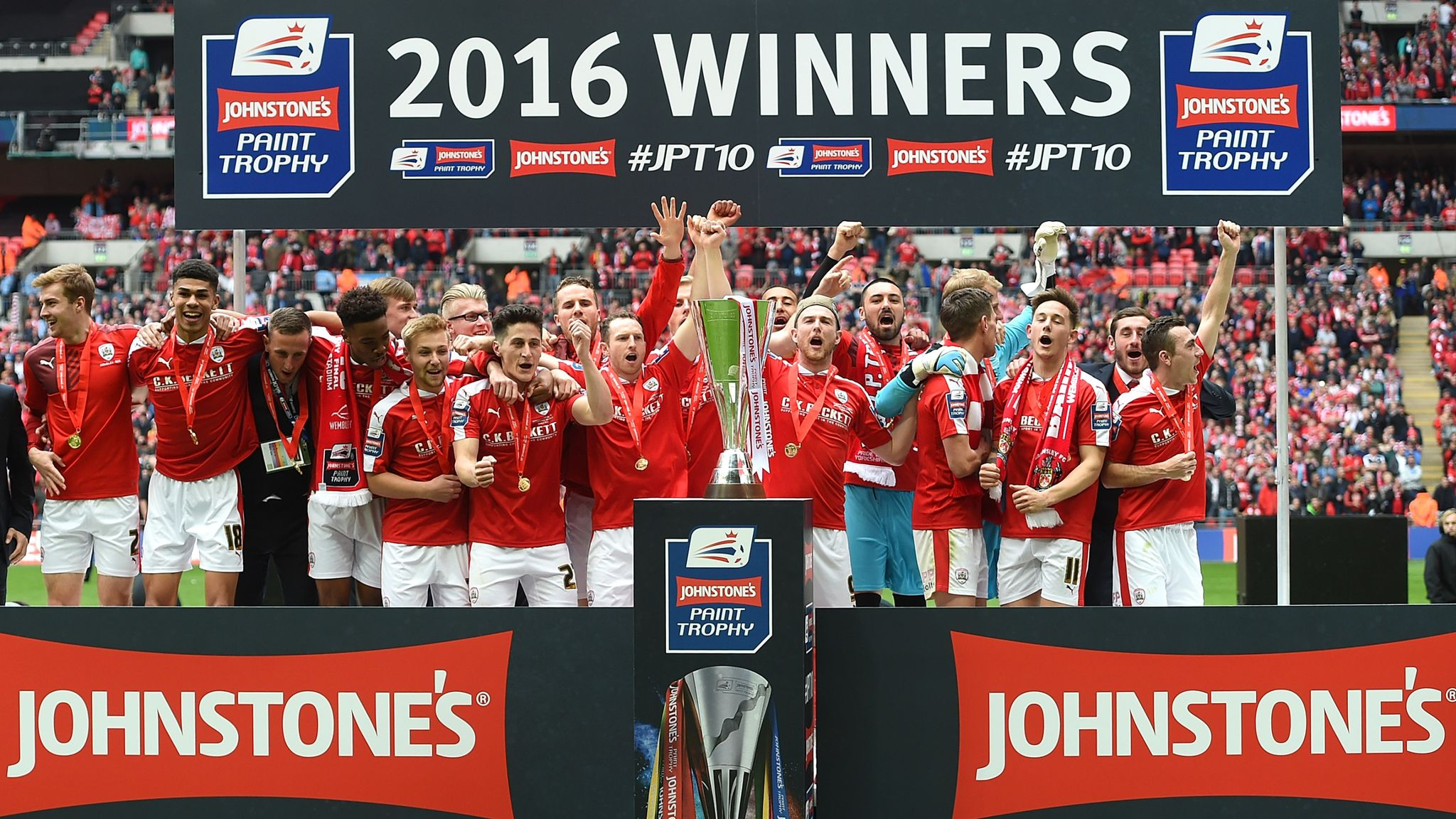 st johnstones paint trophy betting tips