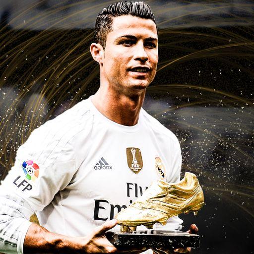 The decline of Ronaldo?
