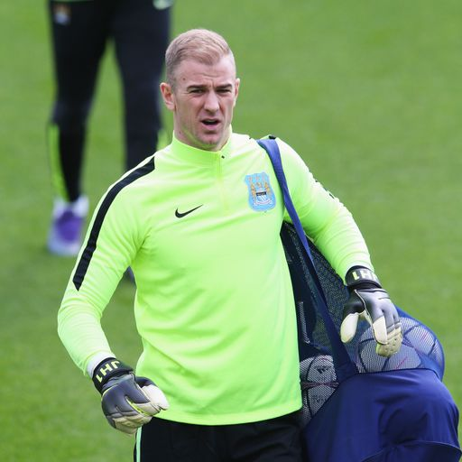 Where could Hart go next?