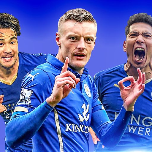How Leicester did it differently