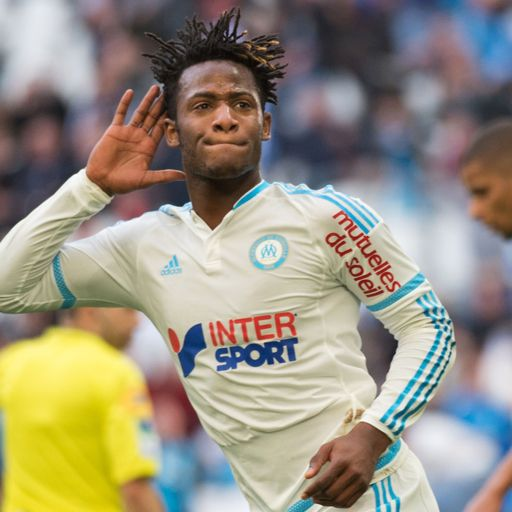 Where would Batshuayi fit?