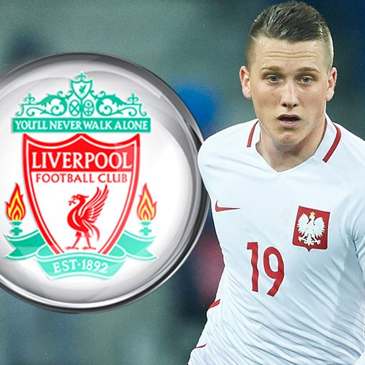 Who is Piotr Zielinski?