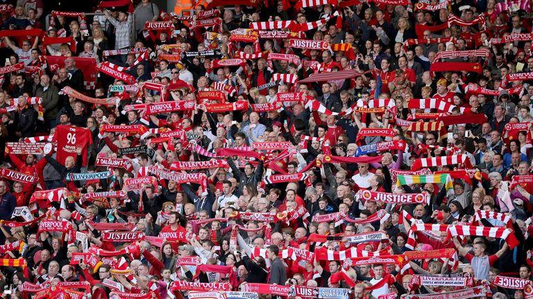 Final Hillsborough memorial at Anfield has been postponed
