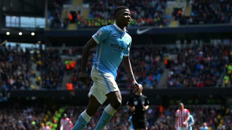 Guardiola says Kelechi Iheanacho will see plenty of action