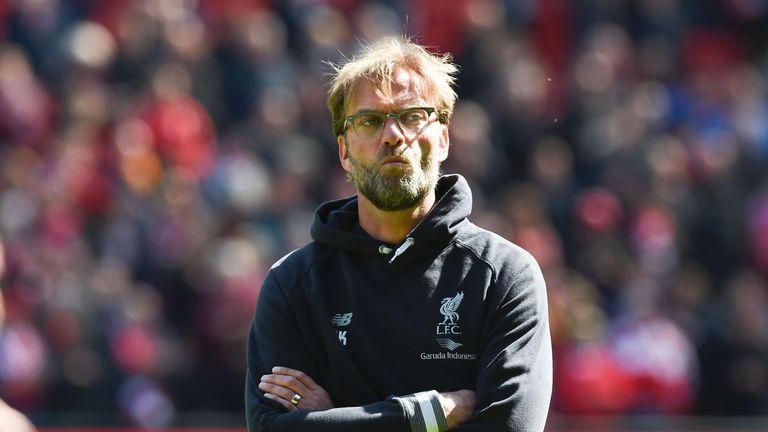 Gary McAllister believes Jurgen Klopp faces a crucial pre-season with Liverpool