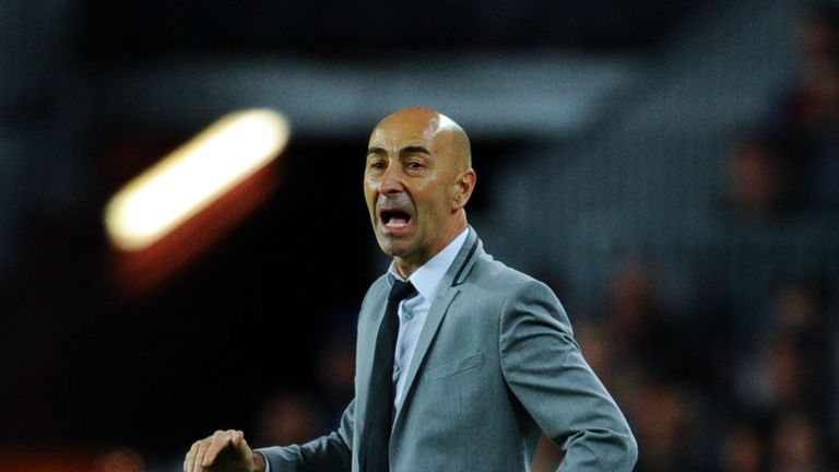 Balague says Valencia have improved since Pako Ayestaran took charge