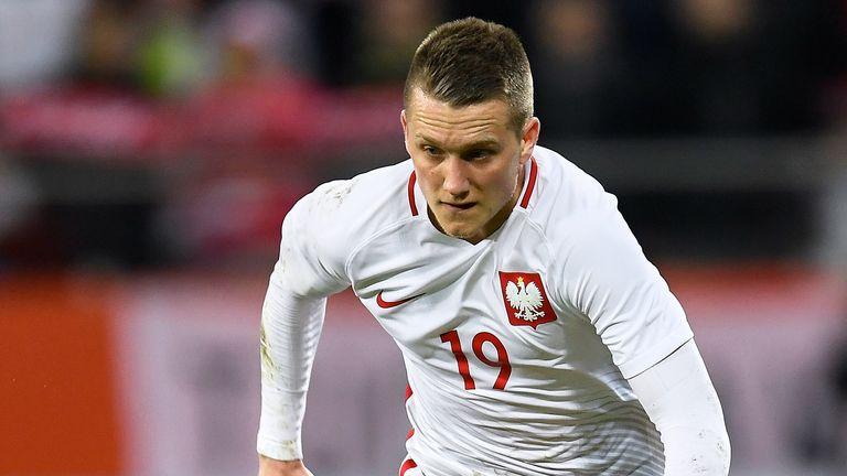 Piotr Zielinski has made the move to Napoli