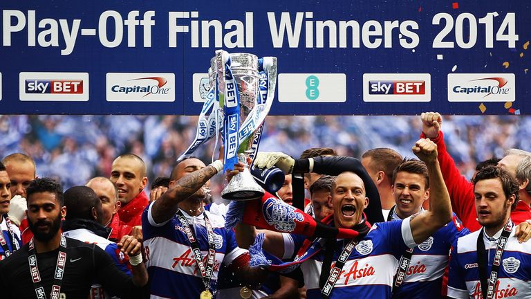 Queens Park Rangers were the last team to finish bottom of the Premier League, then secure promotion back to the top flight one year on.