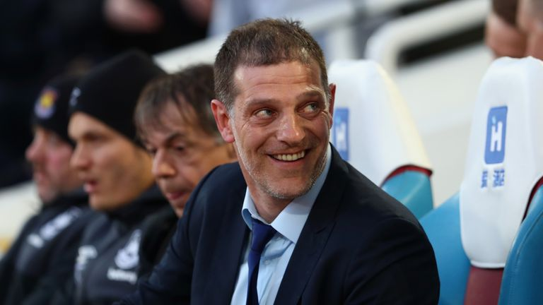Slaven Bilic warned his West Ham team they must be more clinical in front of goal
