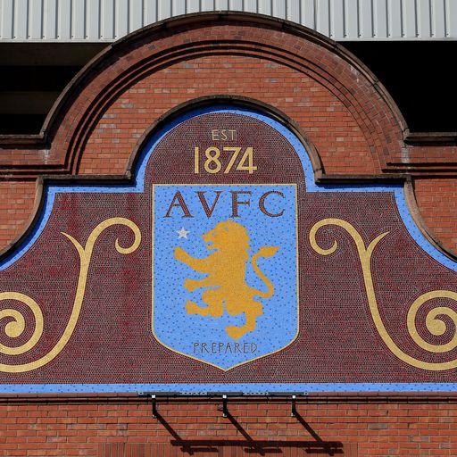 Villa sold