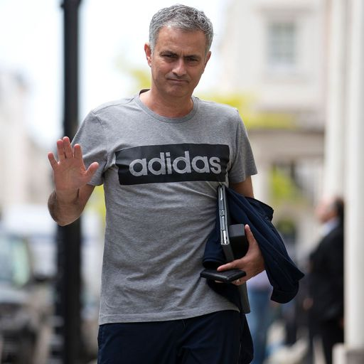 Jose the saviour
