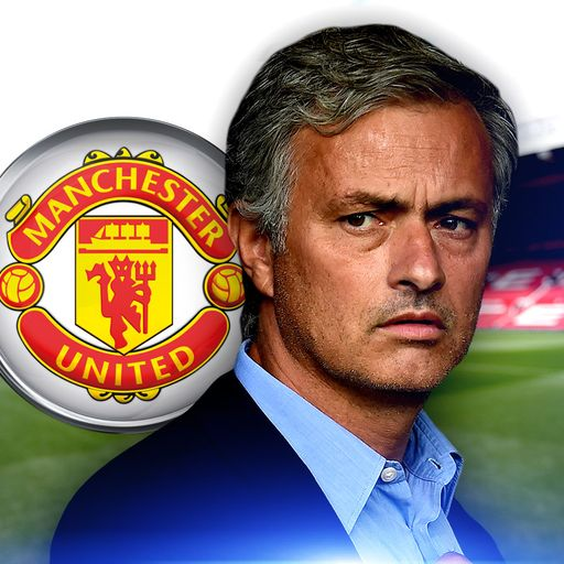 Mourinho and Man Utd in quotes