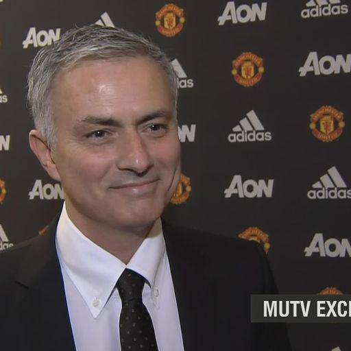 Jose: Forget last three years