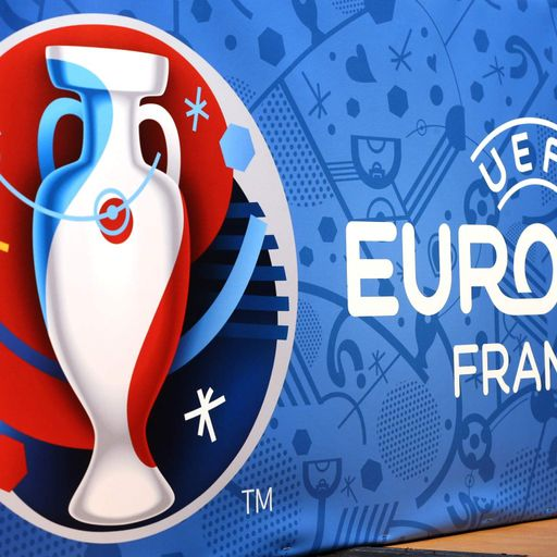 Get Euro 2016 Alerts