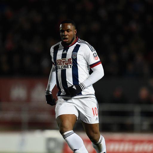 Sunderland sign Anichebe