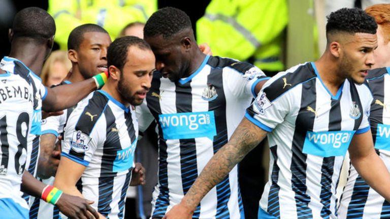 Newcastle will kick off their season away to Fulham