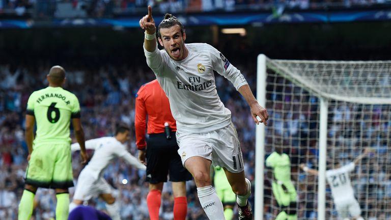 R Madrid 1 0 Man City Match Report Highlights