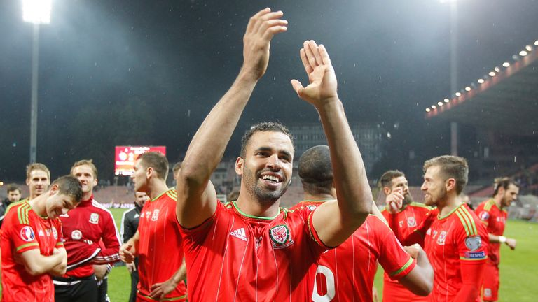 Hal Robson-Kanu will be a clubless player during Euro 2016