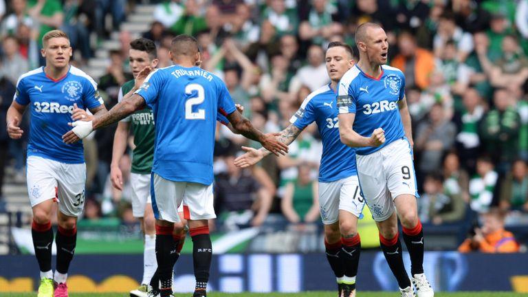 Rangers 2-3 Hibernian   William Hill Scottish Cup Final ...   Hibernian-rangers