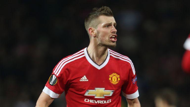 Manchester United's Morgan Schneiderlin will hope for a better season