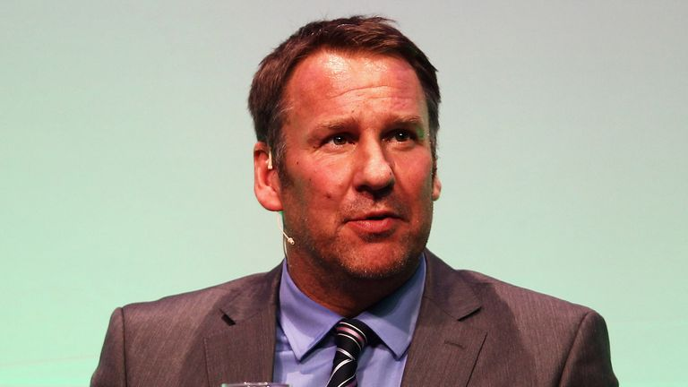 Paul Merson has opened up during Mental Health Awareness Week on how drink, drugs and gambling pushed him to a dark place